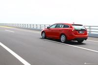 2013款沃尔沃V60 T5