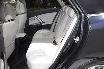 丰田Avensis