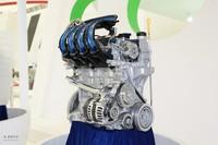 海马爱尚M10-F发动机