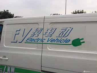 长安之星5纯电动