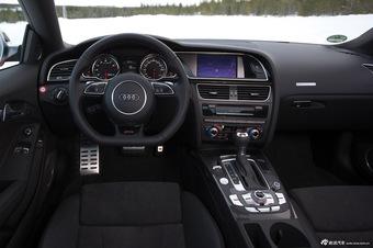 2013款奥迪RS5