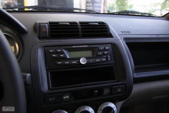 2011款理念S1 1.3L自动舒适版