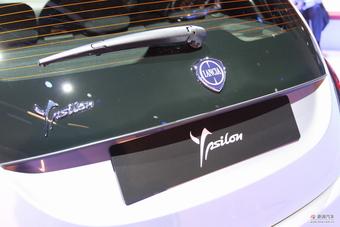 蓝旗亚Ypsilon