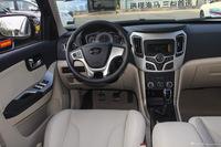2015款海马S7 2.0L手动改款纵享型