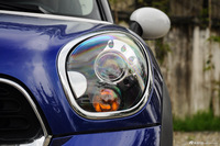 2014款MINI PACEMAN 1.6T自动 COOPERS ALL4