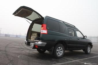 锐骐ZD30多功能商用车