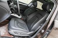 2014款奥迪A4 2.0T自动40TFSI allroad quattro plus版