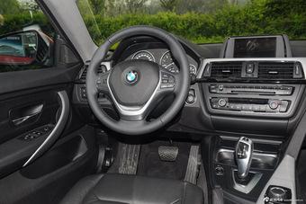 2014款宝马4系420i 2.0T自动Gran Coupe 时尚型