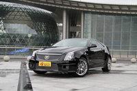 2012款凯迪拉克CTS-V Coupe实拍