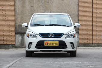 2015款北汽新能源EV160电动轻秀版