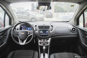2016款TRAX创酷1.4T自动两驱豪华型