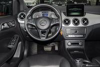 2015款奔驰B级B200 1.6T自动豪华型