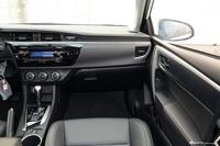 2016款雷凌1.6G-L自动领先型