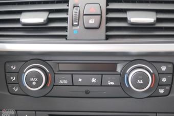 宝马X3 xDrive28i豪华型