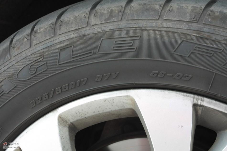 2010款东风雪铁龙C5 2.3L尊贵型