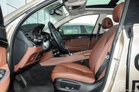 2014款宝马5系GT 535i 3.0T自动领先型