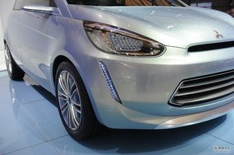 三菱Global Small概念车