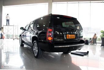 2011款GMC YUKON