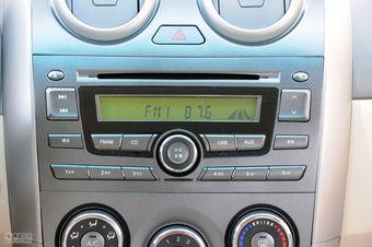 2011款比亚迪G3R实拍