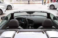 2011款奥迪R8 Spyder