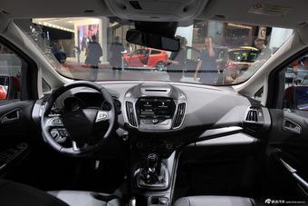 2015款福特C-MAX实拍