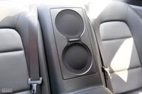 2012款日产GT-R座椅及后备箱