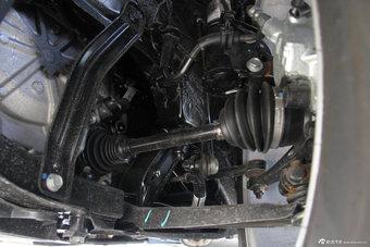 2012款菲亚特500C到店实拍