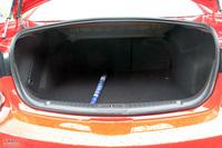 马自达3星骋座椅空间