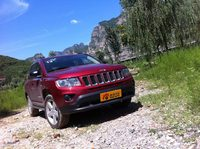Jeep指南者2.4L CVT豪华版