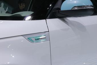 2014年第12届广州国际车展 图为:秀尔