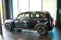 2011款MINI COOPER S CLUBMAN Hampton限量版