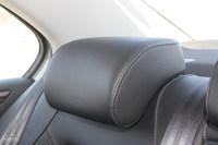 2012款速腾实拍-座椅及储物空间