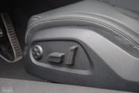 2011款奥迪TTS Coupe座椅及空间