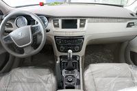 2011款标致508 2.3L自动豪华版