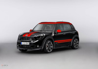2013款MINI JCW COUNTRYMAN
