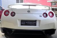 2012款日产GT-R