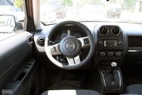 2011款Jeep自由客