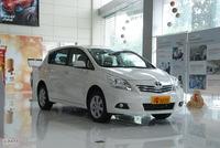 2011款丰田逸致