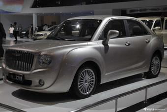 吉利SC7-RV