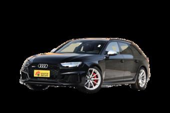 奥迪RS4