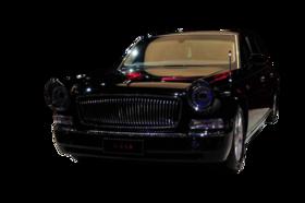 63年来首次面向民间,红旗全新L系列曝光,有望搭载V8猛兽