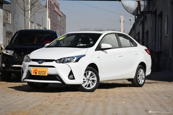 YARiS L致炫5.0万