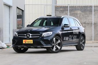奔驰GLC级32.0万
