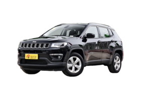Jeep新款SUV细节预告