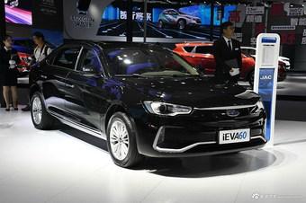 江淮iEVA6018.0万
