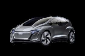 未来的豪华汽车是什么样的?奥迪用三辆概念车给出了答案