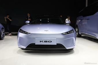 前途K20新能源