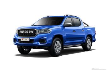 上汽MAXUS T7011.0万