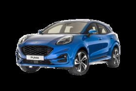 由车迷决定车身装饰细节 福特PUMA ST特别版将于6月18日发布