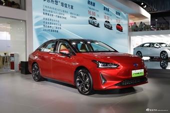 广汽丰田iA5和祺智混动哪个好?